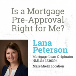 Is a Mortgage Pre-Approval Right for Me?