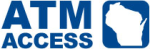 Image of ATM ACCESS logo